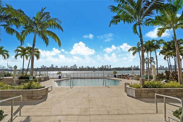 800 West Ave #435, Miami Beach, FL 33139 (MLS #A11015484) :: GK Realty Group LLC