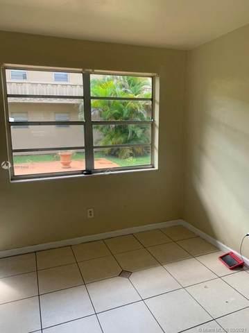 1350 NE 119th St #135001, Miami, FL 33161 (MLS #A11015485) :: GK Realty Group LLC