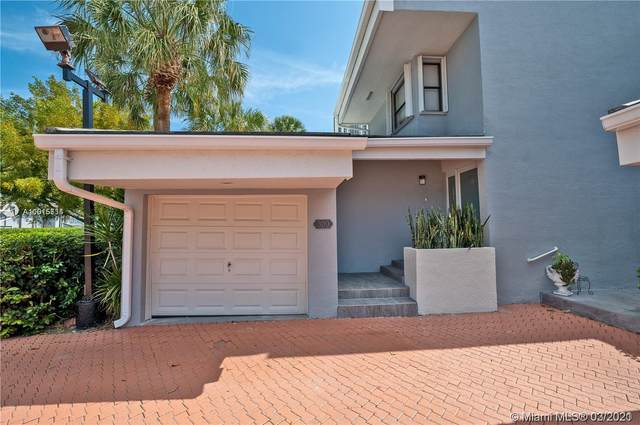 300 Poinciana Dr #702, Sunny Isles Beach, FL 33160 (MLS #A11015534) :: Douglas Elliman