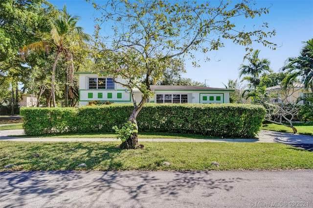 192 NE 124th St, North Miami, FL 33161 (MLS #A11015557) :: The Riley Smith Group