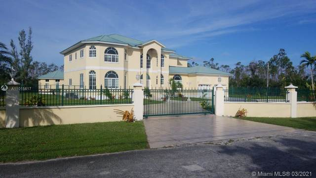 # 6 Bahama, Pearl Bay, FL 00000 (MLS #A11015617) :: The Riley Smith Group