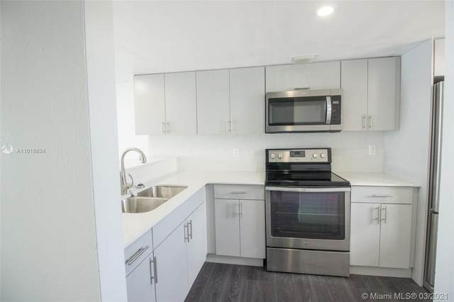 315 NW 109th Ave #204, Miami, FL 33172 (MLS #A11015634) :: Prestige Realty Group