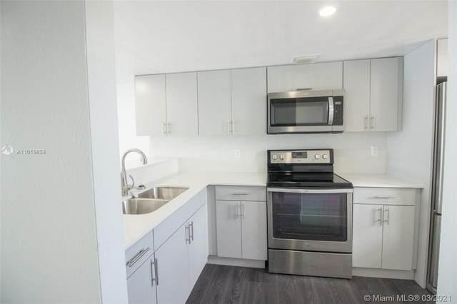 315 NW 109th Ave #204, Miami, FL 33172 (MLS #A11015634) :: Equity Advisor Team