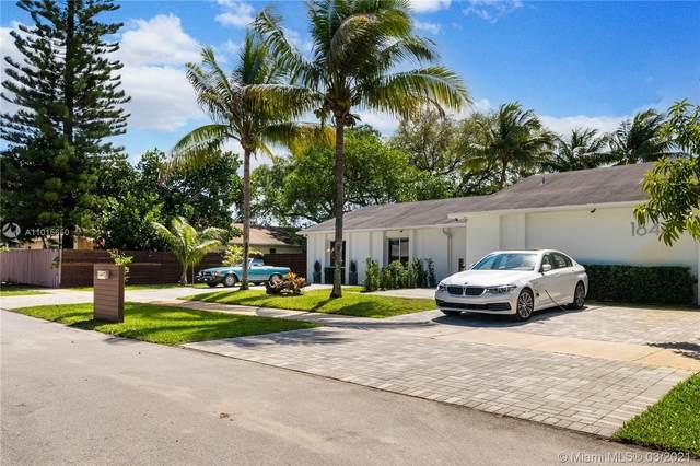 1846 NE 211th Ln, Miami, FL 33179 (MLS #A11015650) :: The Riley Smith Group