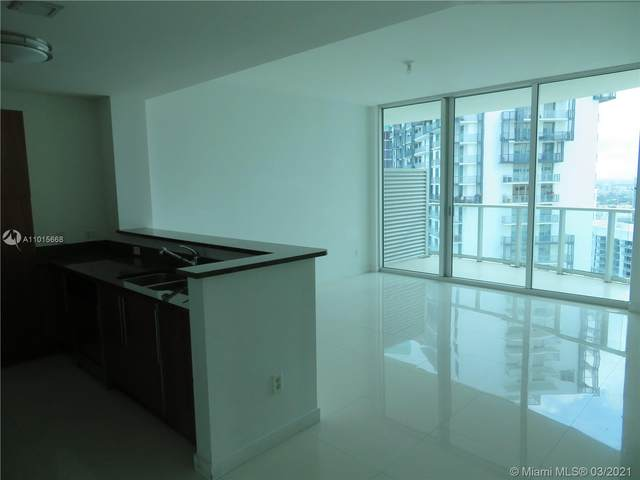 300 S Biscayne Blvd T-3507, Miami, FL 33131 (MLS #A11015668) :: The Riley Smith Group