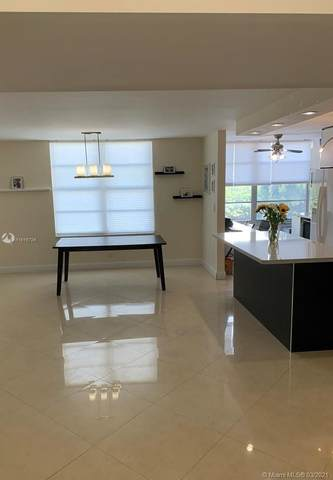 230 174th St #303, Sunny Isles Beach, FL 33160 (MLS #A11015724) :: The Teri Arbogast Team at Keller Williams Partners SW