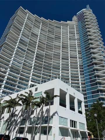 2020 N Bayshore Dr #1707, Miami, FL 33137 (MLS #A11015772) :: The Riley Smith Group