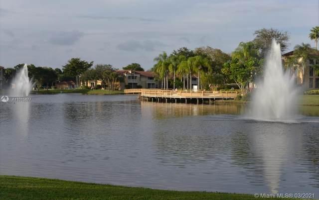 4879 Via Palm Lks #612, West Palm Beach, FL 33417 (MLS #A11015877) :: ONE | Sotheby's International Realty