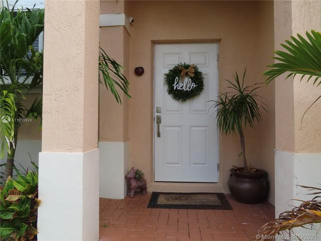 14273 SW 134th Ct, Miami, FL 33186 (MLS #A11015929) :: The Rose Harris Group