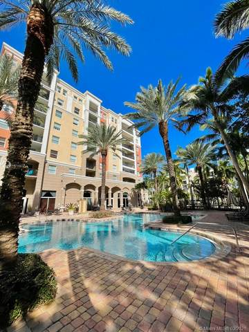 17150 N Bay Rd #2120, Sunny Isles Beach, FL 33160 (MLS #A11015977) :: The Riley Smith Group