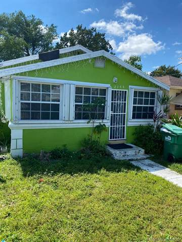 2154 NW 49th St, Miami, FL 33142 (MLS #A11016053) :: Re/Max PowerPro Realty