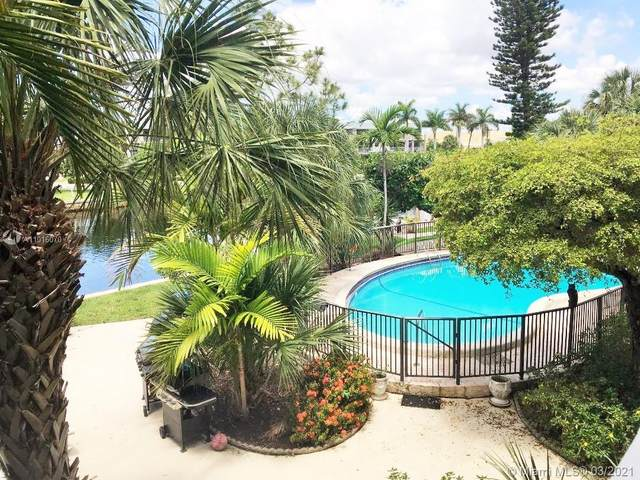 455 Golden Isles Dr #000, Hallandale Beach, FL 33009 (MLS #A11016070) :: ONE | Sotheby's International Realty