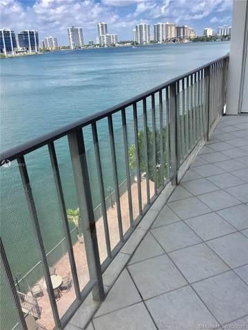17720 N Bay Rd 5A, Sunny Isles Beach, FL 33160 (MLS #A11016073) :: The Riley Smith Group