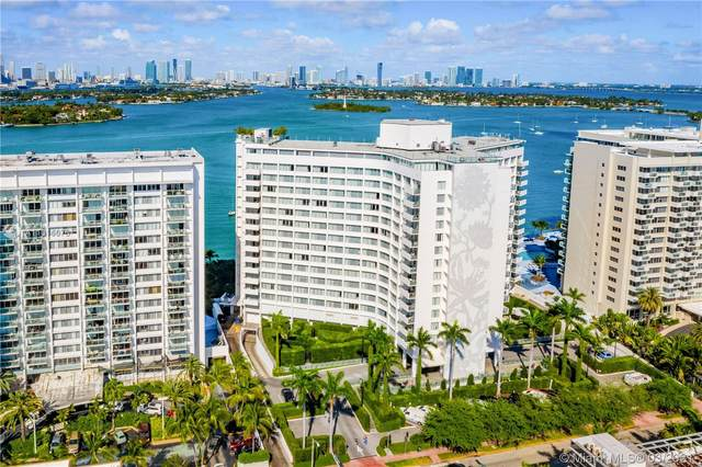 1100 West Ave #314, Miami Beach, FL 33139 (MLS #A11016076) :: Compass FL LLC