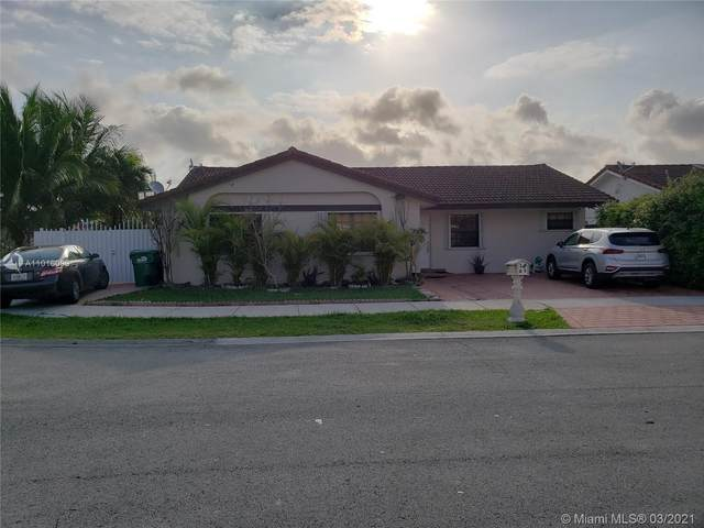 Miami, FL 33182 :: The Rose Harris Group
