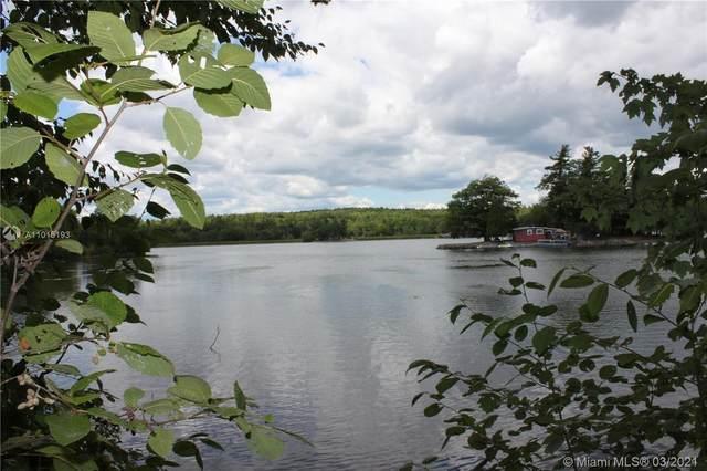18433 Otter Point Rd, Otter Point, NY 13640 (MLS #A11016193) :: Douglas Elliman