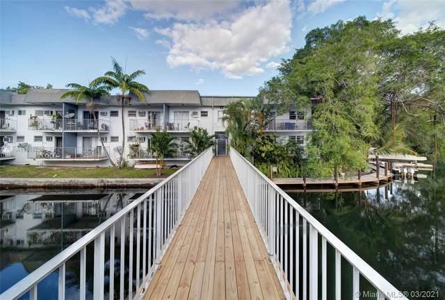 1860 Venice Park Dr #226, North Miami, FL 33181 (MLS #A11016236) :: Green Realty Properties