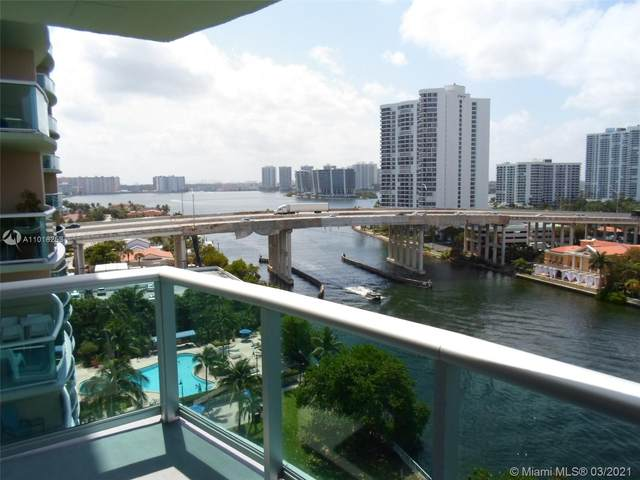 19390 Collins Ave #1225, Sunny Isles Beach, FL 33160 (MLS #A11016253) :: Prestige Realty Group
