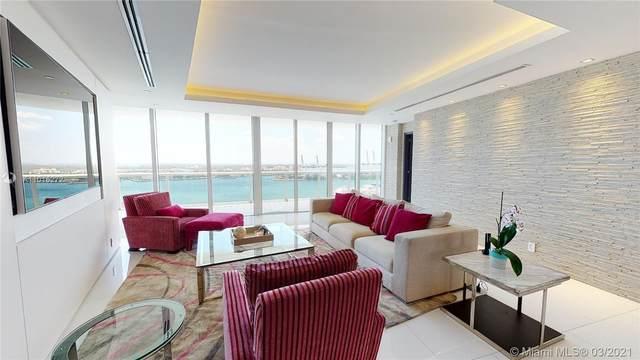 400 Alton Rd #2104, Miami Beach, FL 33139 (MLS #A11016272) :: ONE   Sotheby's International Realty