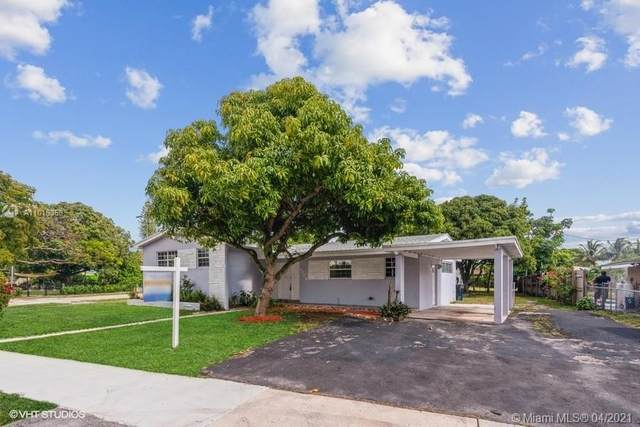 440 NE 180th Dr, North Miami Beach, FL 33162 (MLS #A11016358) :: Patty Accorto Team