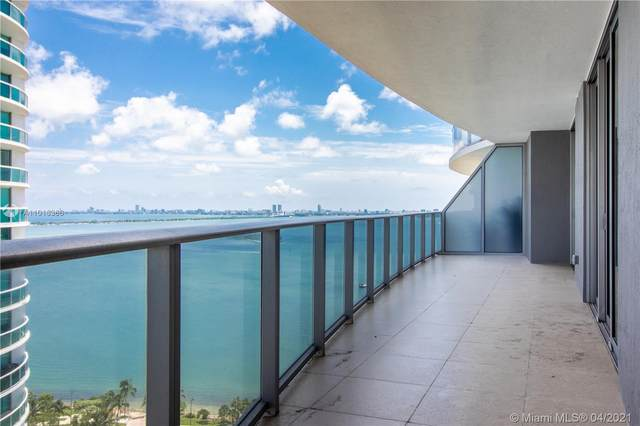 488 NE 18th St #2211, Miami, FL 33132 (MLS #A11016366) :: The Riley Smith Group