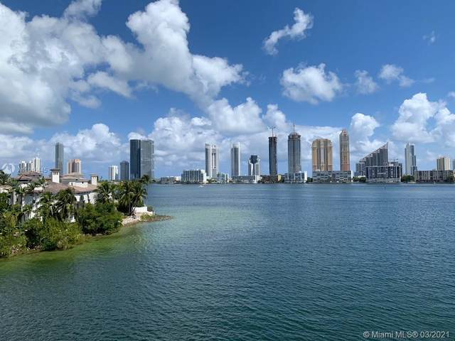 4000 Island Blvd 406/5, Aventura, FL 33160 (MLS #A11016445) :: The Riley Smith Group