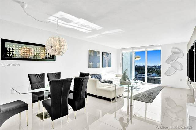 10275 Collins Ave #830, Bal Harbour, FL 33154 (#A11016630) :: Posh Properties