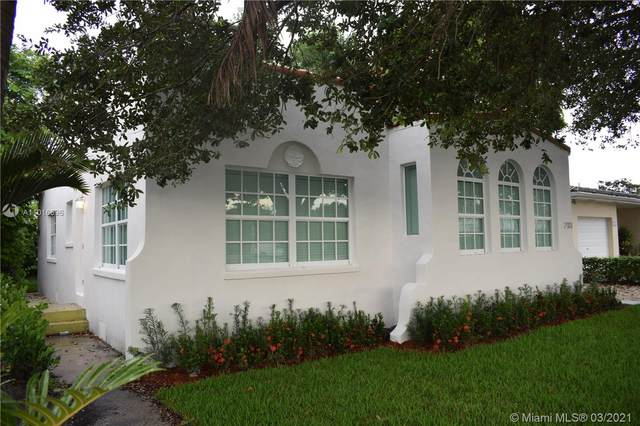 2113 SW 57th Ave, Coral Gables, FL 33155 (MLS #A11016696) :: The Riley Smith Group