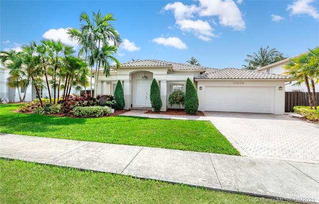 11256 NW 62nd Ter, Doral, FL 33178 (MLS #A11016762) :: The Pearl Realty Group