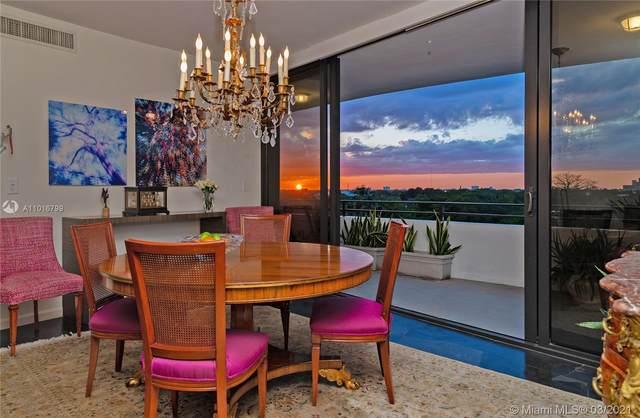 720 NE 69th St 7N, Miami, FL 33138 (MLS #A11016799) :: ONE | Sotheby's International Realty