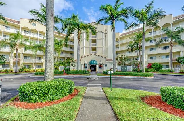 10700 NW 66th St #207, Doral, FL 33178 (MLS #A11016856) :: The Riley Smith Group