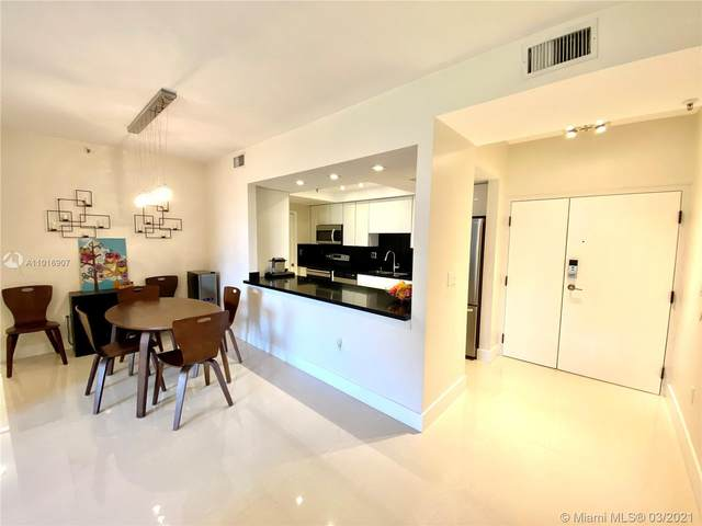 9755 NW 52nd St #209, Doral, FL 33178 (MLS #A11016907) :: Re/Max PowerPro Realty