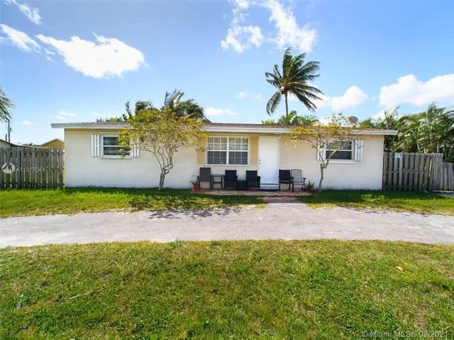 4408 Tellin Ave, West Palm Beach, FL 33406 (#A11017044) :: Posh Properties
