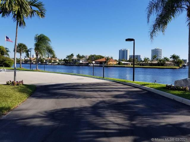 6207 Bay Club Dr #1, Fort Lauderdale, FL 33308 (MLS #A11017078) :: The Howland Group