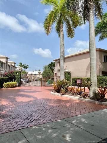 15720 SW 92nd Ave 6A, Palmetto Bay, FL 33157 (MLS #A11017116) :: Team Citron