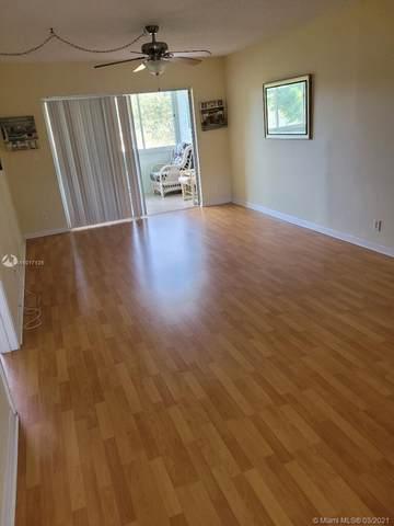 606 SW Natura Blvd #207, Deerfield Beach, FL 33441 (MLS #A11017125) :: ONE | Sotheby's International Realty