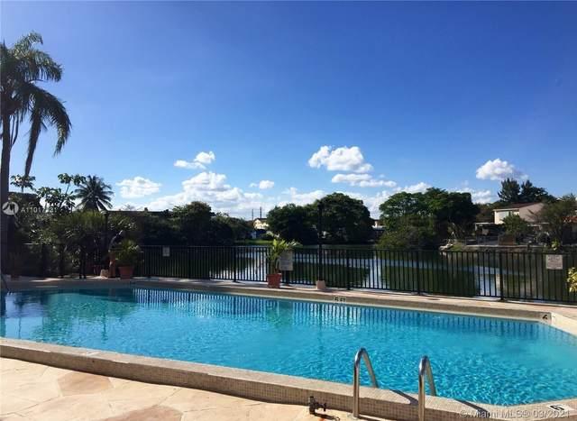 1325 W 68th St #211, Hialeah, FL 33014 (MLS #A11017131) :: ONE | Sotheby's International Realty