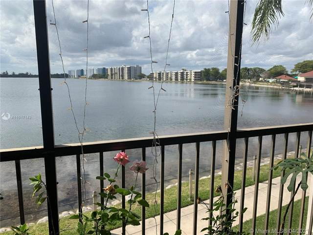 109 Lake Emerald Dr #202, Oakland Park, FL 33309 (MLS #A11017142) :: Compass FL LLC