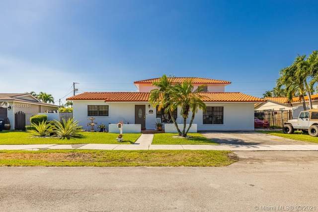 12430 SW 31 St, Miami, FL 33175 (MLS #A11017151) :: GK Realty Group LLC