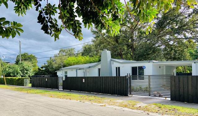 9398 NW 4th Ave, Miami, FL 33150 (MLS #A11017161) :: Prestige Realty Group