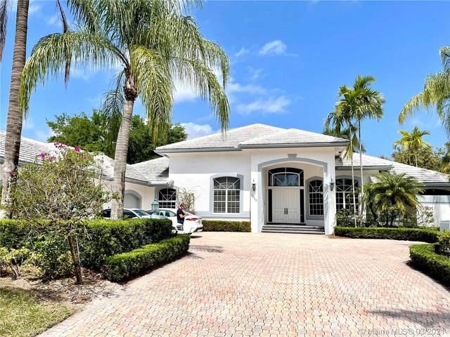3089 Birkdale, Weston, FL 33332 (MLS #A11017323) :: Patty Accorto Team