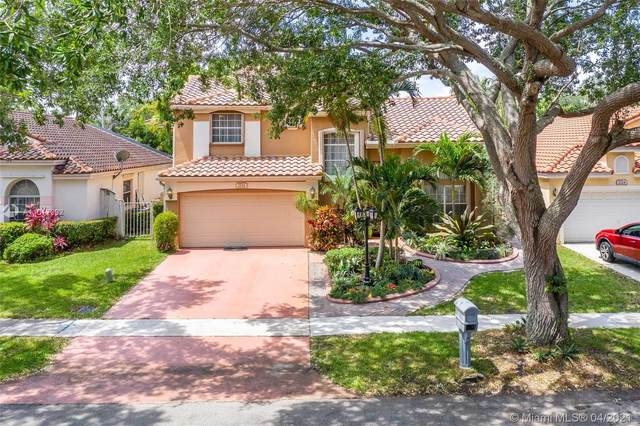 2722 Cayenne Ave, Cooper City, FL 33026 (MLS #A11017392) :: Search Broward Real Estate Team