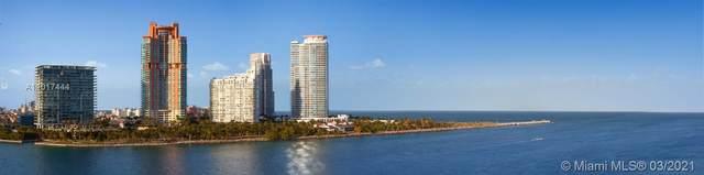 Fisher Island, FL 33109 :: Compass FL LLC