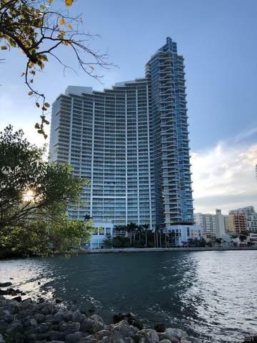 2020 N Bayshore Dr #3404, Miami, FL 33137 (MLS #A11017641) :: The Riley Smith Group