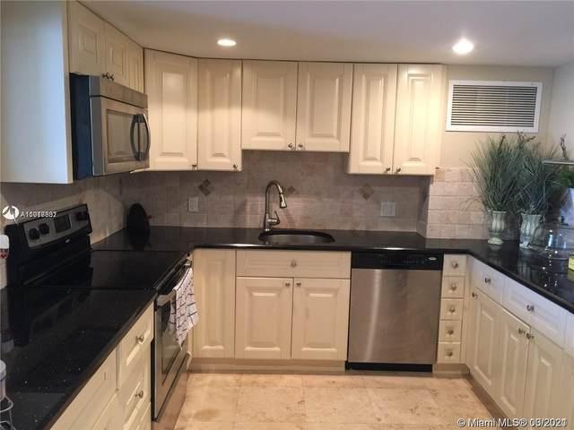 2851 NE 183rd St 1512E, Aventura, FL 33160 (MLS #A11017807) :: Castelli Real Estate Services