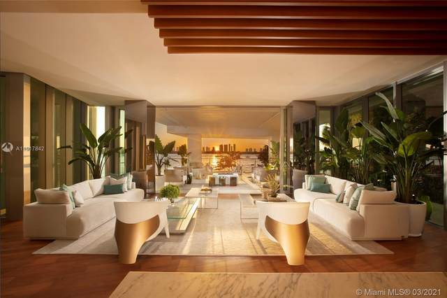 1300 Monad Terrace 1A, Miami Beach, FL 33139 (MLS #A11017842) :: ONE | Sotheby's International Realty