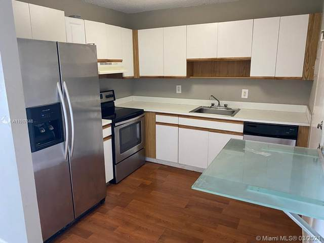 2020 NE 135th St #711, North Miami, FL 33181 (MLS #A11017848) :: Prestige Realty Group