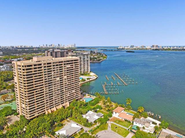 11113 Biscayne Blvd #255, Miami, FL 33181 (MLS #A11017855) :: Castelli Real Estate Services
