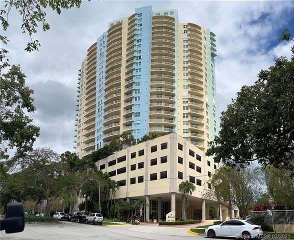 2475 Brickell Ave #2302, Miami, FL 33129 (MLS #A11017883) :: Team Citron
