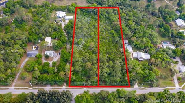01 SW Locks Road, Stuart, FL 34997 (MLS #A11017933) :: Dalton Wade Real Estate Group